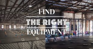 WNiF - Find The Right Fitness Equipment