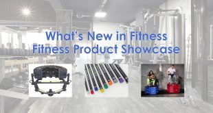 WNiF - Fitness Product Showcase