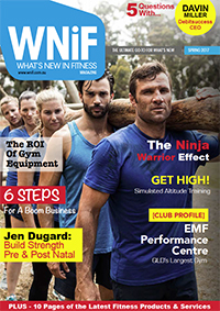 WNIF 2017 Spring Digital Edition Cover