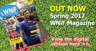 The WNiF Magazine - Spring 2017 Edition