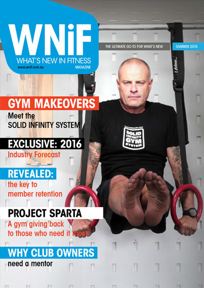 WNIF 2015 Summer Digital Edition Cover