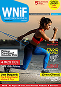 WNiF Magazine - Winter 2018 Edition