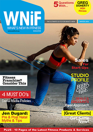 WNIF 2018 Winter Digital Edition Cover