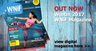 What's New in Fitness - Winter 2017 Magazine