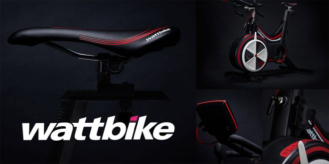 Engineered To Enhance Everyone's Performance - Wattbike