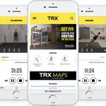 Westin Hotels Partner With TRX - TRX App