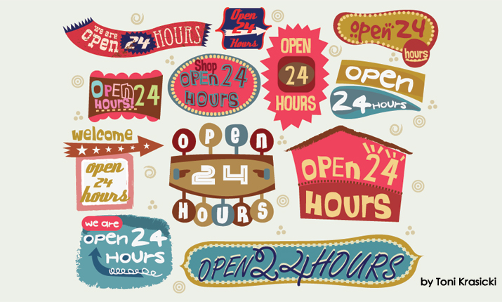 Why 24-Hour