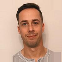 Will Erb - Business Development Manager - Keepme USA