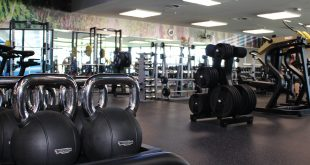 World Class Aquatic & Rec Centre Powered By Technogym