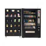 Worldwide Vending - Vending & Locker System