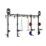 Summit Fitness Equipment Torque modular frames and racks