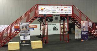 Xfit - EYE Fitness Distributor Expansion