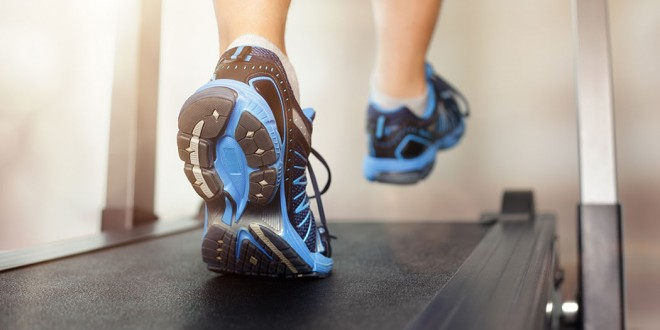 Your Next Commercial Treadmill