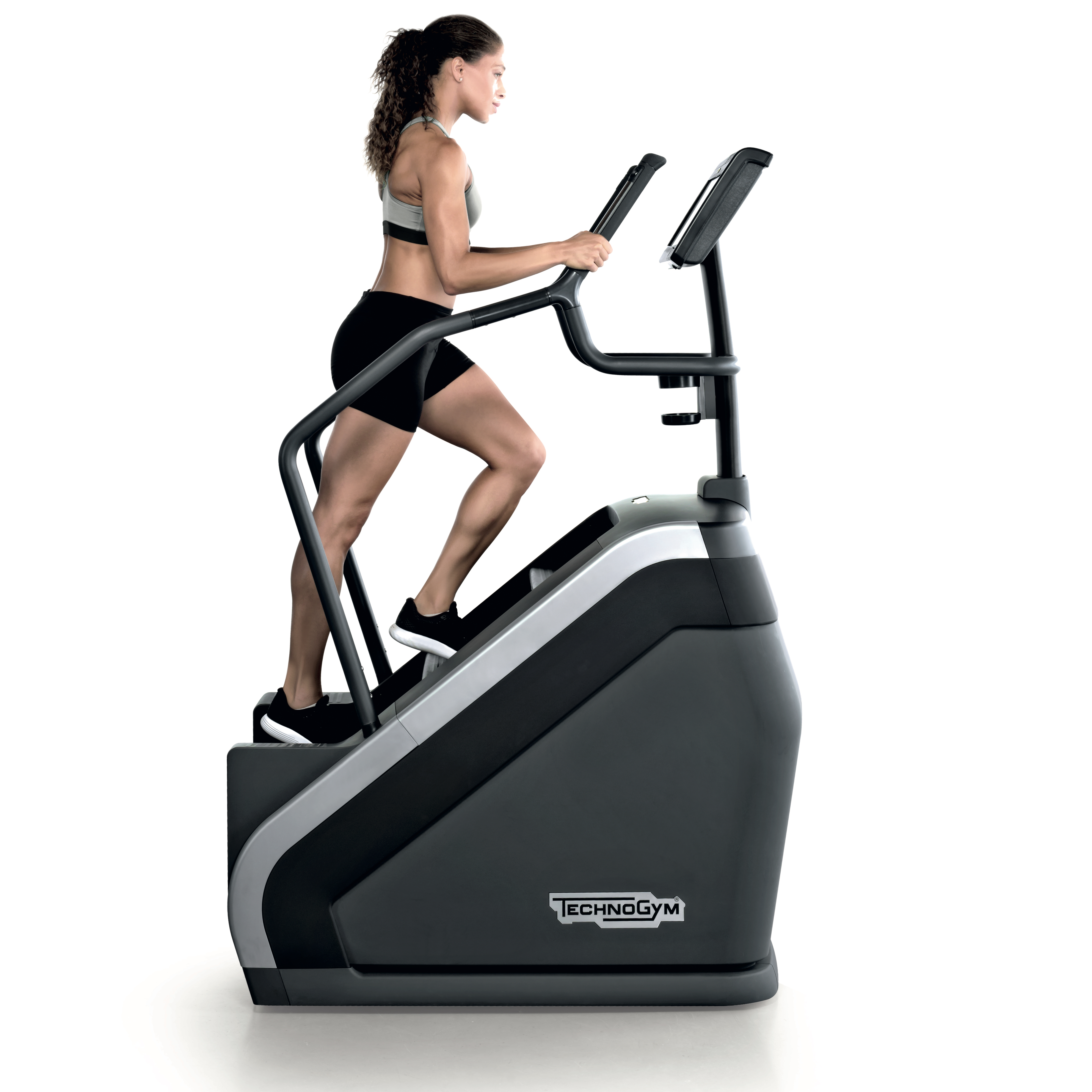 Commercial fitness equipment supplier technogym unveils for Technogym all in one