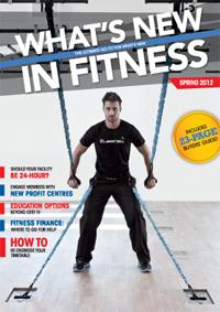 WNIF Spring 2012 Edition