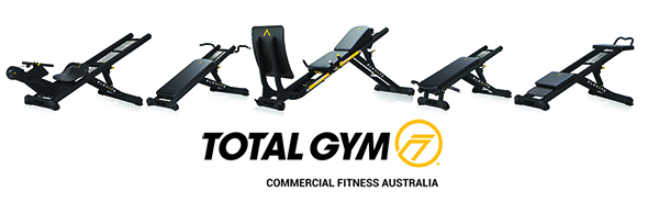 Save now on the Total Gym ELEVATE Series - brought to you by HQH Fitness