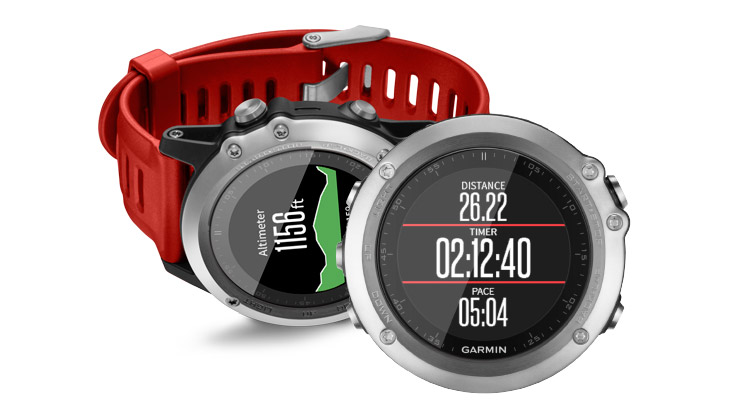 fenix 3 The next smart multisport GPS watch
