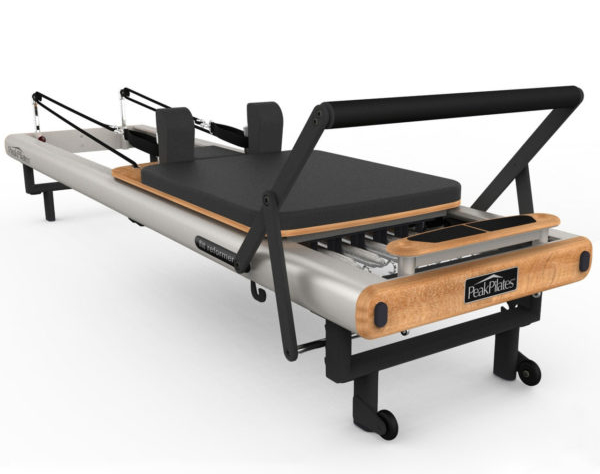 fit Reformer - Peak Pilates available in Australia from Novofit