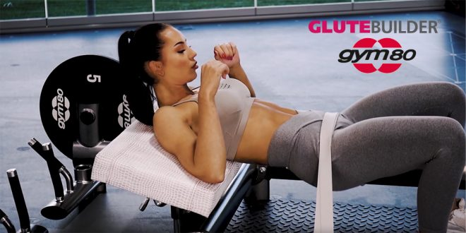 gym80 The GluteBuilder