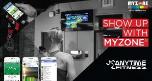 Anytime Fitness Choose Myzone To Improve Member Engagement