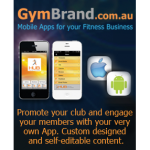 GymBrand Club Apps for iOS and Android