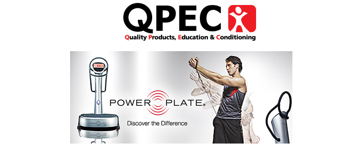 QPEC new Australian Power Plate Distributor