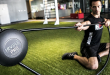 revvll PRO - Rope Resistance Trainer