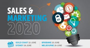 Sales & Marketing 2020 - The Game-Changing 3-Hour Seminar