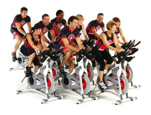 Australian Fitness Network Launches Schwinn Indoor Cycling