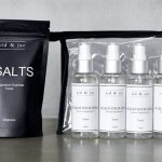sid & jac - #Salt + Oils