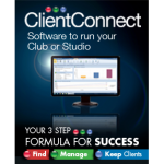 ClientConnect Club Management Software