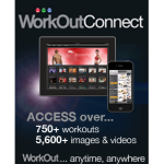 PulseTec Solutions - WorkOutConnect