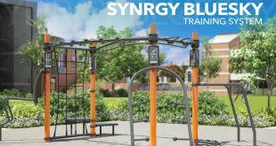 Life Fotness Auatralia - Synrgy Bluesky Training System
