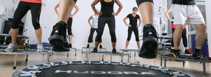 U BOUND® Your Way Fit at Living Well - What's New In Fitness