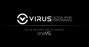 VIRUS - Action Sports Performance - CoffeeChar