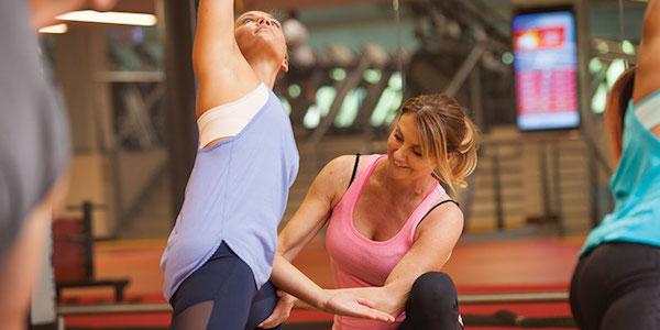 YogaFit 200HR Program Approved By Yoga Alliance Australia ...